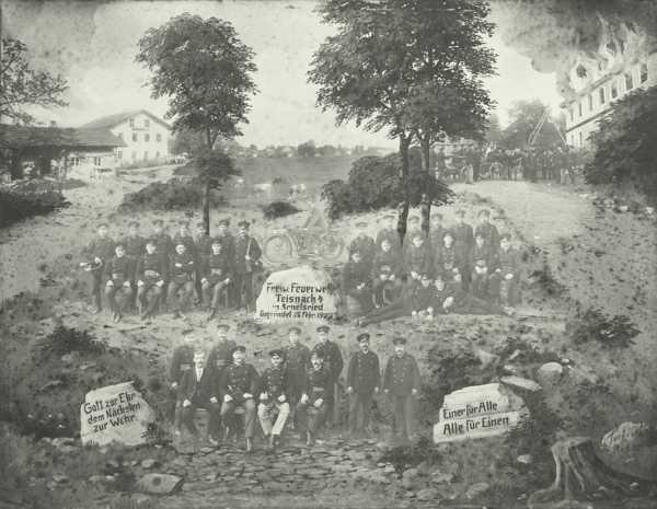 1928 - Gründung