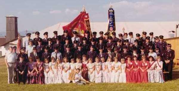 1978 - 50 Jahre FFW Arnetsried